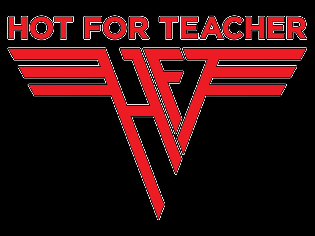 hot-for-teacher-logo