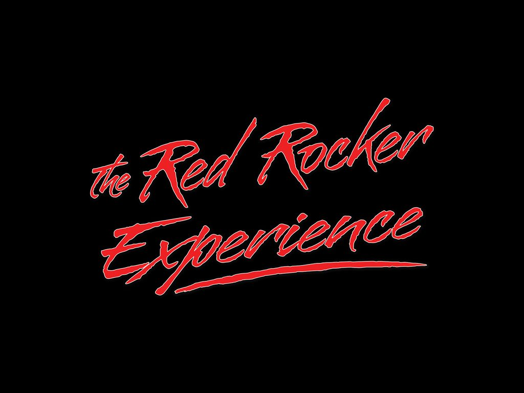 The Red Rocker Experience