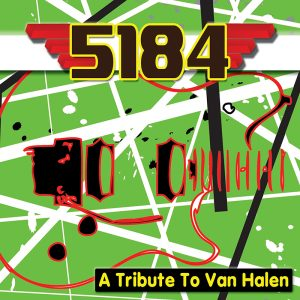 5184–A-Tribute-to-Van-Halen-Cover