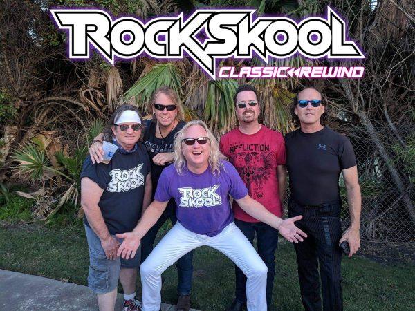 RockSkool