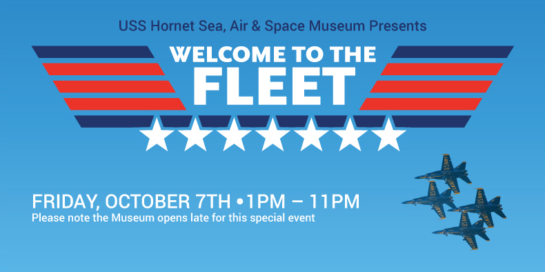The Annual Fleet Week Party